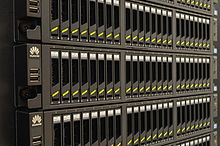 HuaweiRH2288HV2 raid server