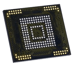 NAND chip
